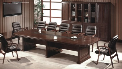 SZ-MT02 meeting table