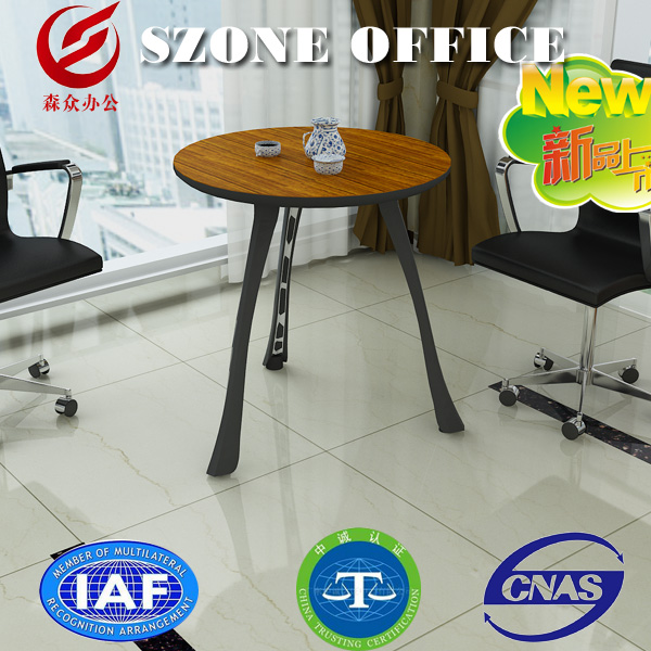 SZ-MM03-008  Dia 800 MM Round  conference table