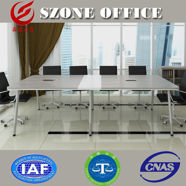 SZ-MM01-005     2.4M Conference Table