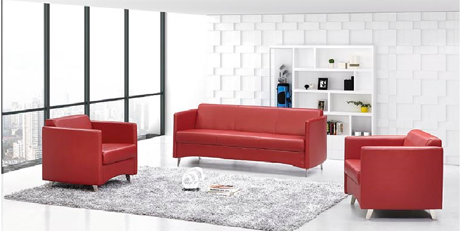 office sofa furniture S500 1+1+3 set