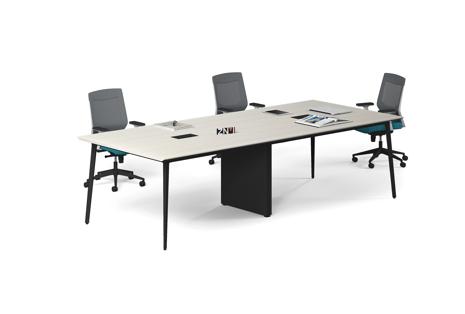 Modern new design Conference Table Tomas Series T-MA2812W