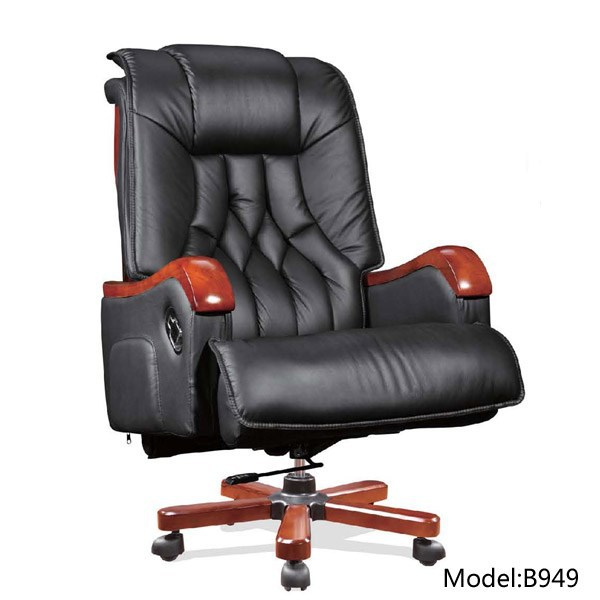 Modern Executive Office Chair B949