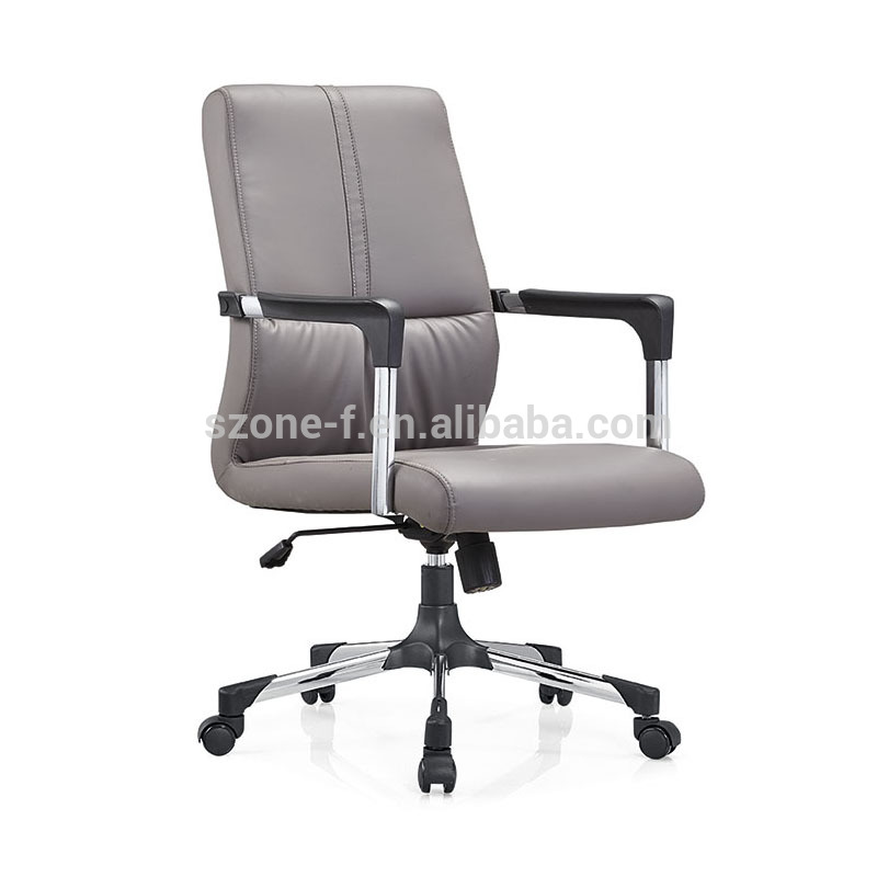 Executive Office Chair ZMB277 PU Leather