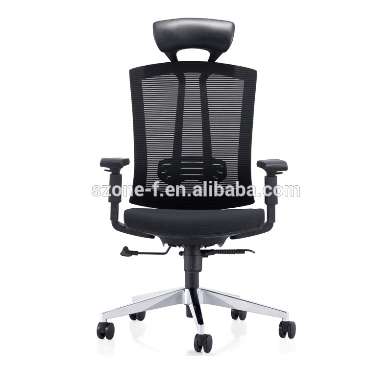 Executive Plastic Office Chair CH-163A-LP