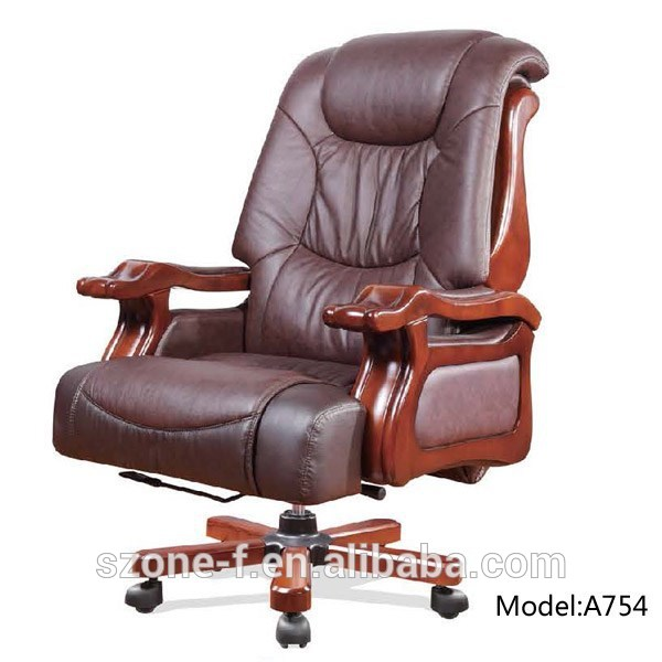 Modern Executive Office Chair A754
