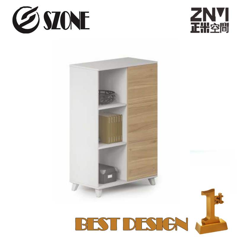 ZNMIS Single File Cabinet /Low Cabinet K-CB0804W
