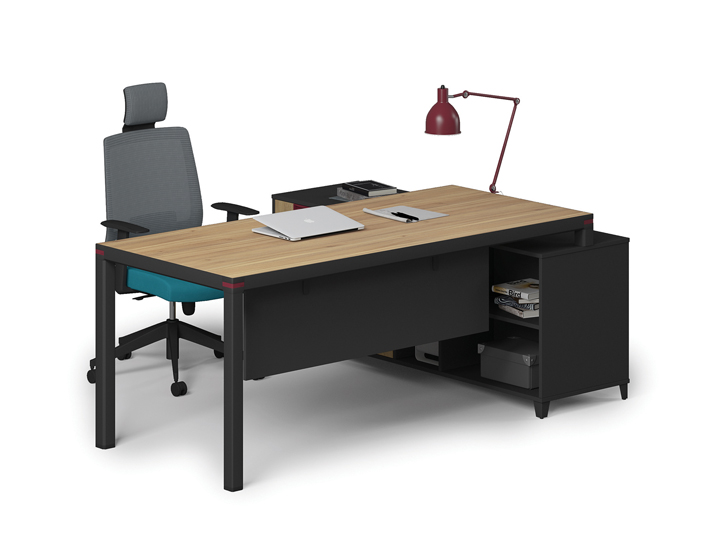 ZNMIS NEW DESIGN OFFICE FURNITURE OFFICE TABLE K-DA1816B/K -DA2016B
