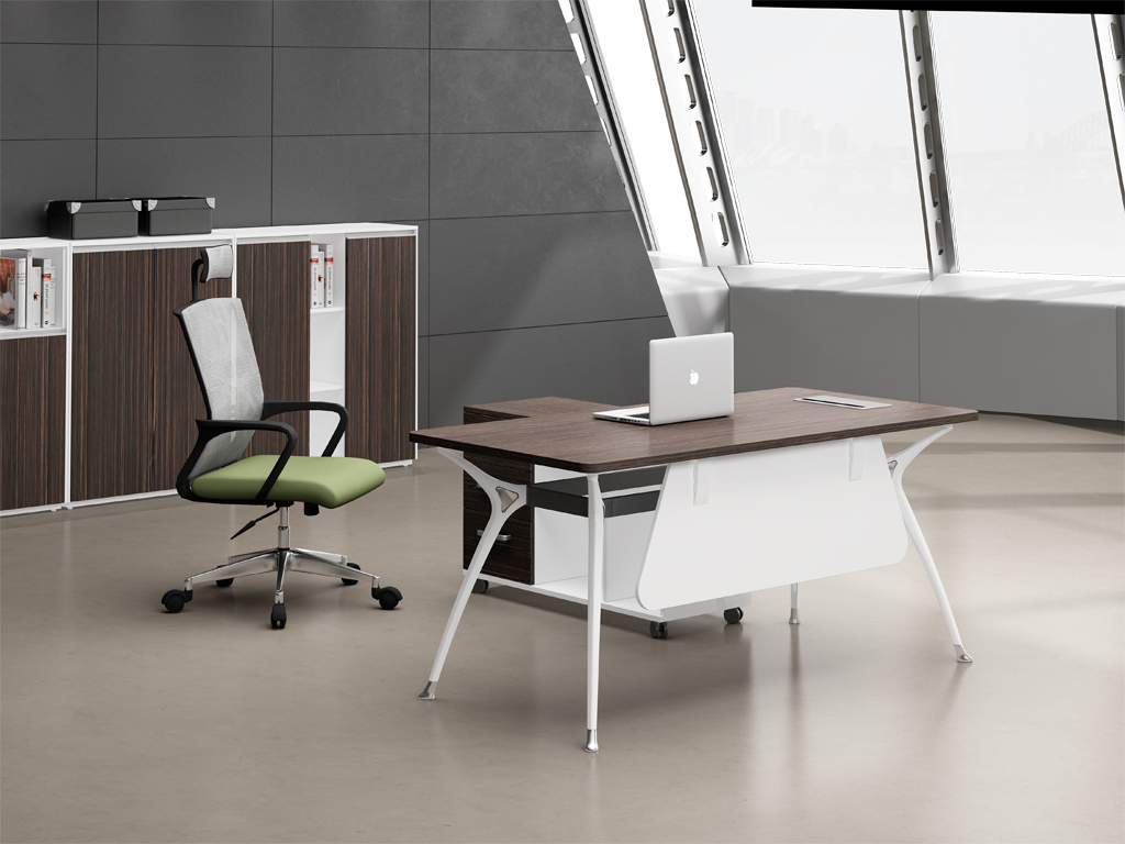 New Popular office furniture Modern manager desk 66-DA1809