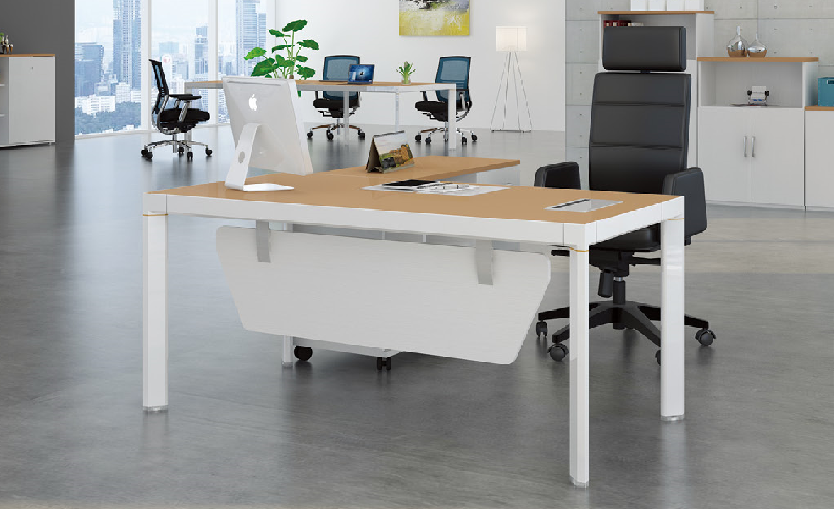 Latest New design manager office desk 93-DC1608