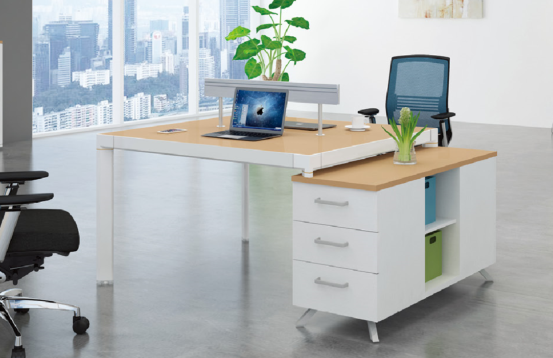 Latest New design manager office desk 93-WA1412