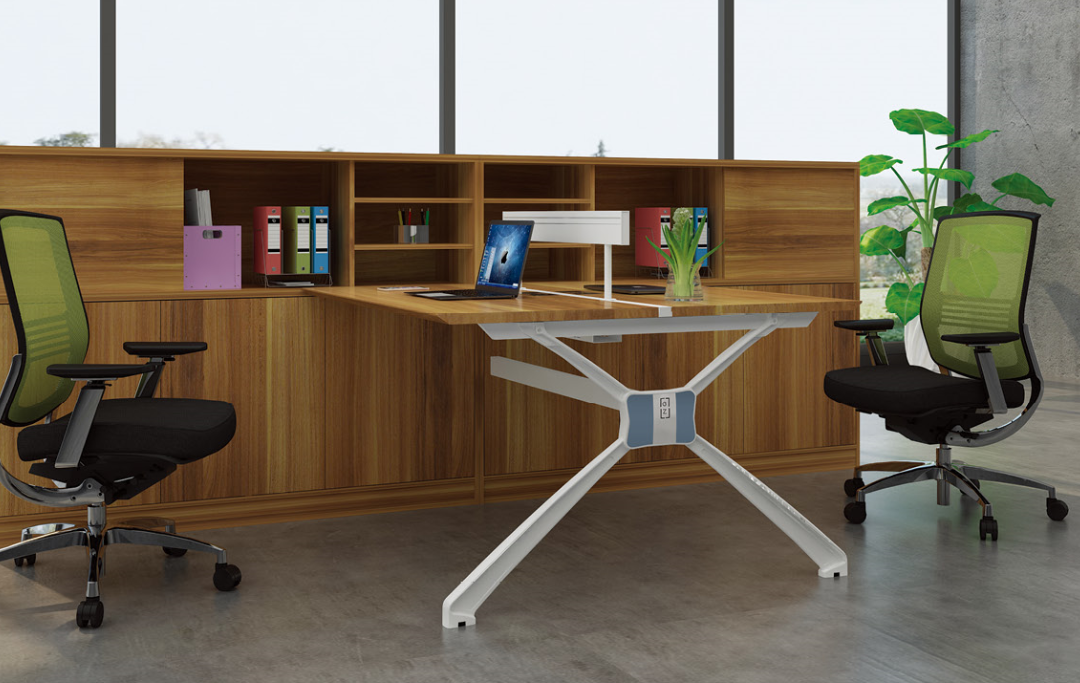 Mordern New Design 2 Person Office Table 99 Wd2424