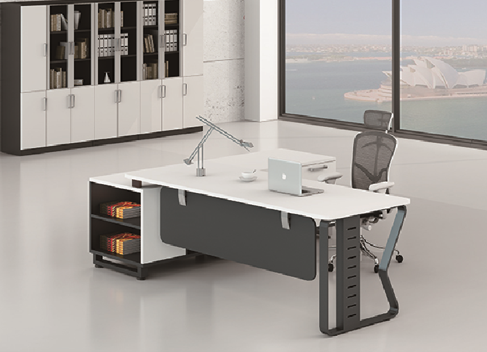 Latest New design manager office desk 89-DA1818
