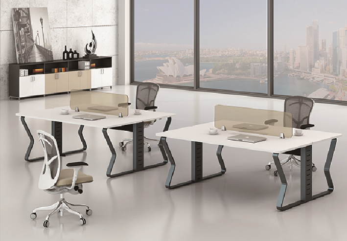 Latest New design office  table 89-WA1414