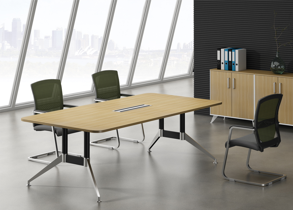 Mordern new popular meeting table 83-MA2010