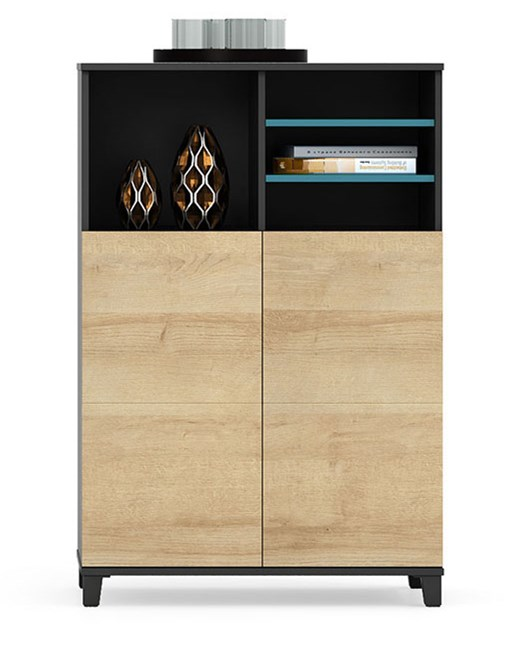 Modern style File cabinet Bookcase  T-CC0804M
